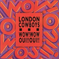 Le choix des lecteurs # 28: London Cowboys et Lords of the New Church