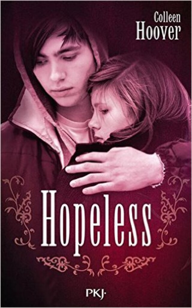 Hopeless - Colleen Hoover 502 pages
