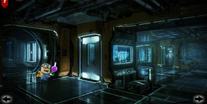 Jouer à Minion lab escape
