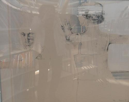 Musée hors les murs : le corps