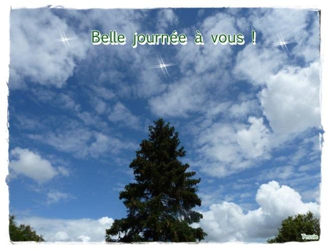 """Les """"trois Saints""""......"""