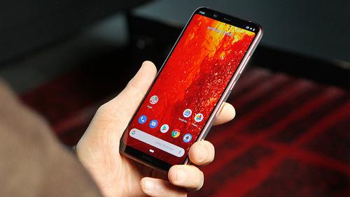 Nokia 8.1 : un excellent smartphone en photo pour moins de 400 euros