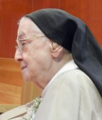 Sr Marie-Juliette Coulombe