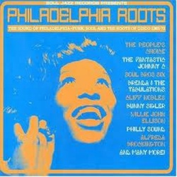 V.A. - Philadelphia Roots - The Sound Of Philadelphia - Complete CD