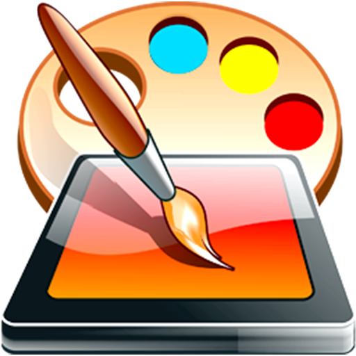 Draw Color and Paint Pro by Bharat Bhushan