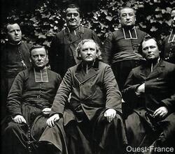 La paroisse Saint-Louis de Lorient souffle ses 300 cierges