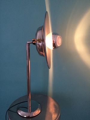 La lampe Soleil