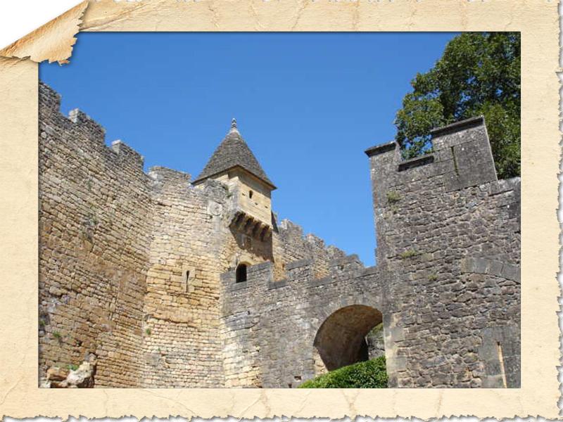 24200 Vitrtac Chateau de Montfort
