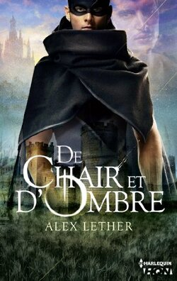 De chair et d'Ombre d' Alex Lether