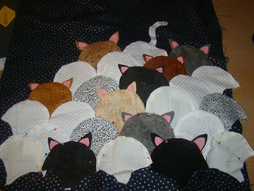 histoire de chats
