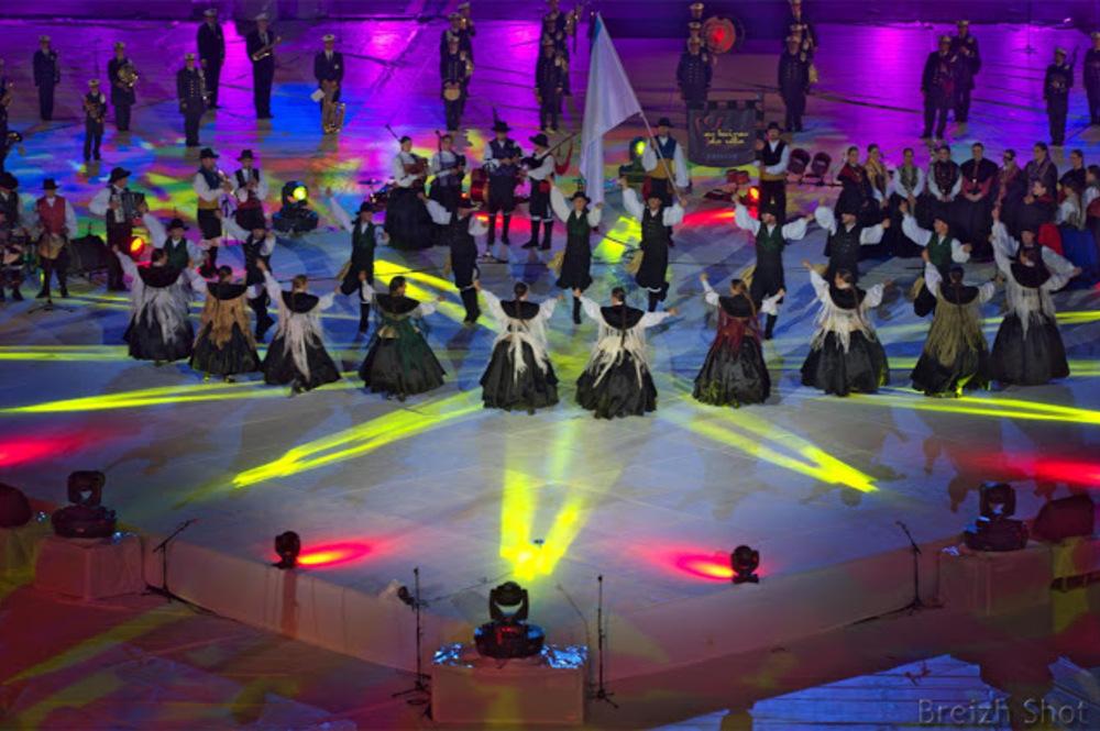 Danses de Galice