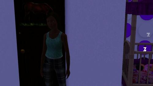 Chapitre 7: Arrivée de Chelsey
