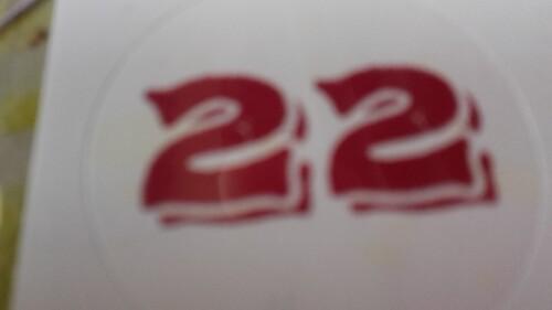 22 c 'est ..