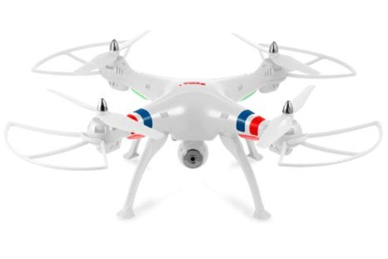 Drones baratos para empezar a volar ya