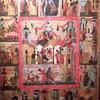 Musée Andreï Roublev - épisodes de la vie de la Vierge Marie