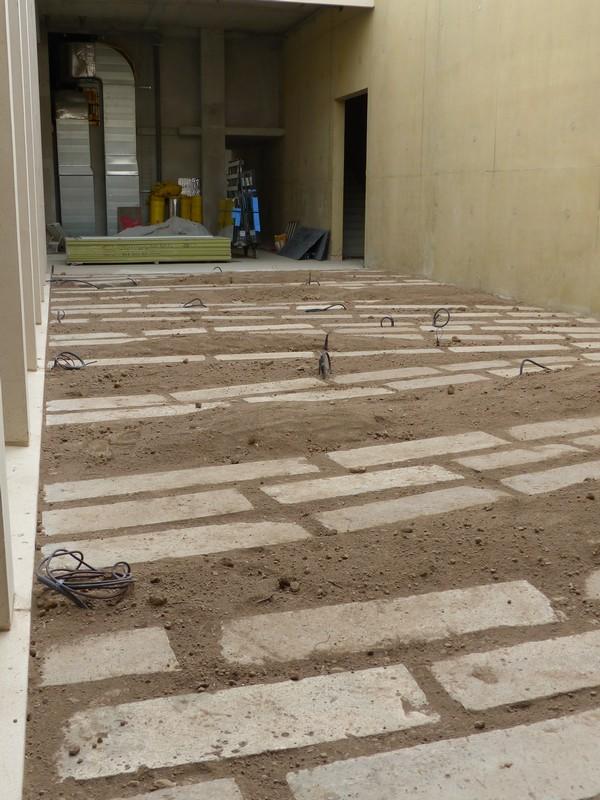 Patrimoine, le Musée de Picardie en travaux
