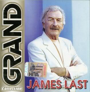 JAMES LAST - Eisamkeit, Chansons allemandes (Rubrique)