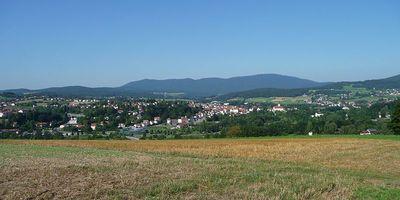 Blog de lisezmoi :Hello! Bienvenue sur mon blog!, L'Allemagne : la Bavière - Bad Kötzting -