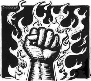 De la trahison révisionniste à la montée du fascisme