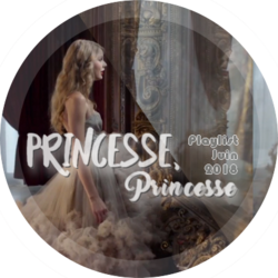 Playlist Juin 2018 : Princesse, Princesse