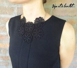 Pour la petite robe noire