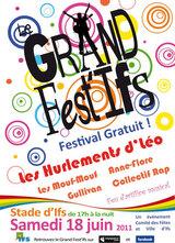Grand Fest'IFS