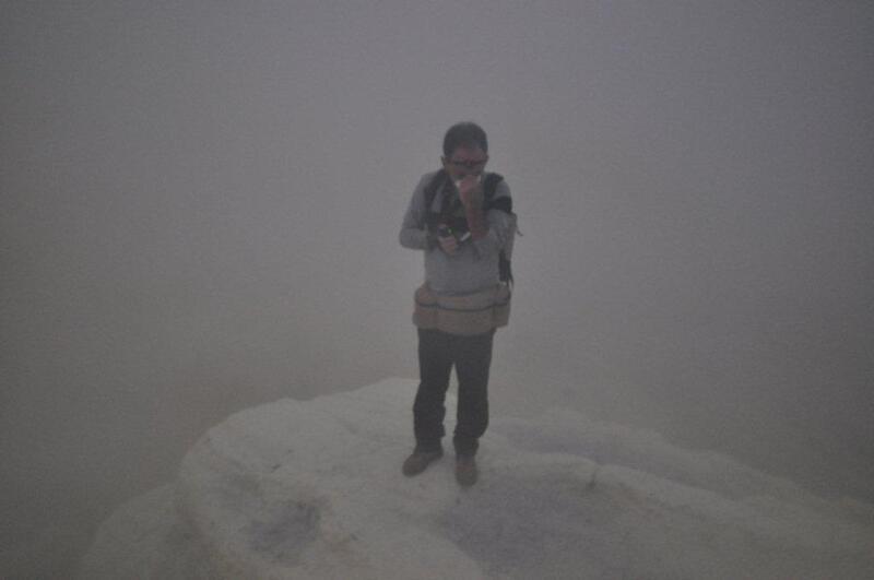 Mercredi 5 Octobre 2011 - Kawah Ijen - (1).