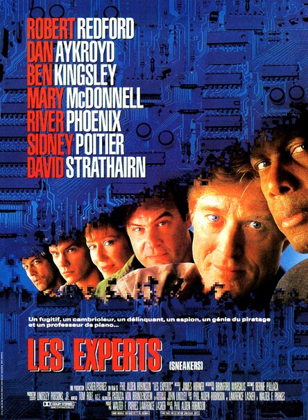 BOX OFFICE FRANCE DU 6 JANVIER 1993 AU 12 JANVIER 1993