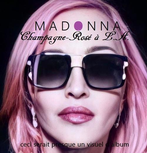 Champagne rosé, octobre 2020