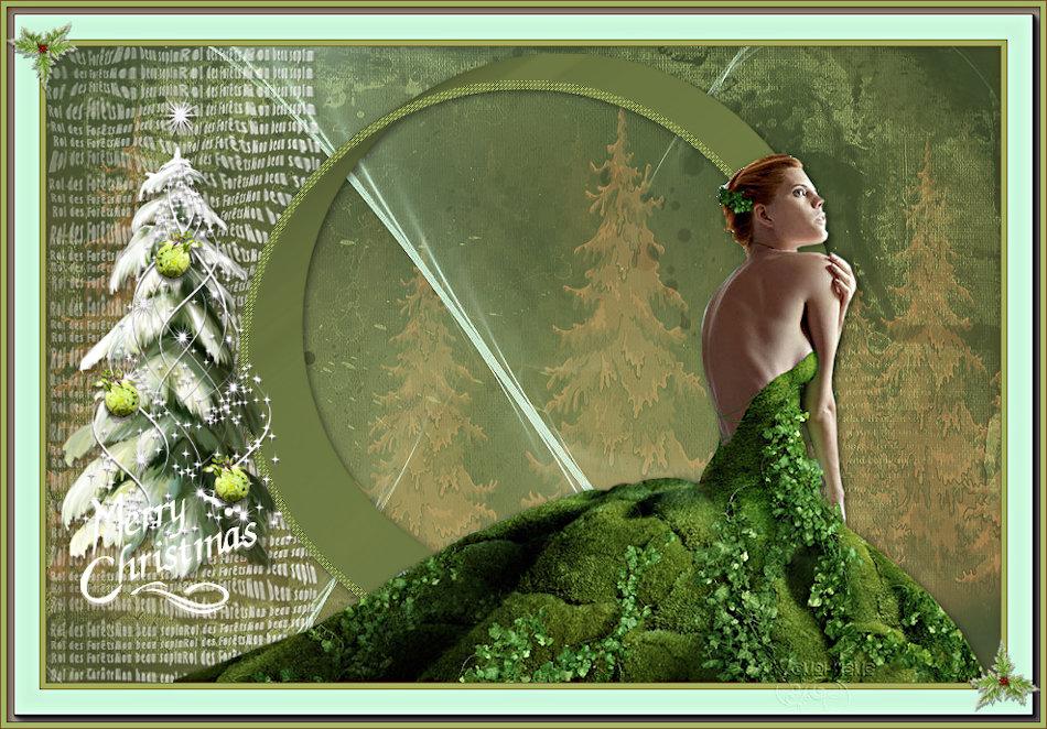 Roi des Forêts