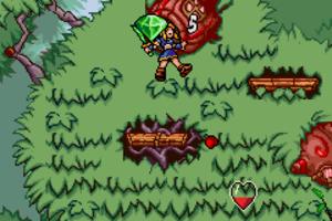 Lady Sia - Chapitre 10 - La forêt des Elfes