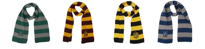 Organisation de ma rentrée 2016/2017 avec Harry Potter