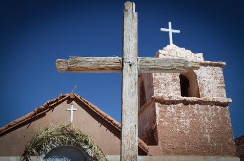 San Pedro de Atacama: un p' !@#$%^&* tour dans le bourg et aux alentours