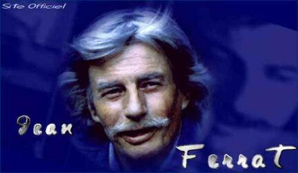 A Jean Ferrat