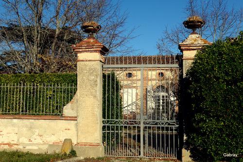 Pechbusque: portes & fenêtres