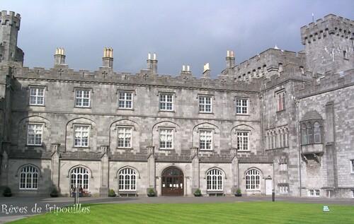 Une année en Irlande - Voyageons Ludique