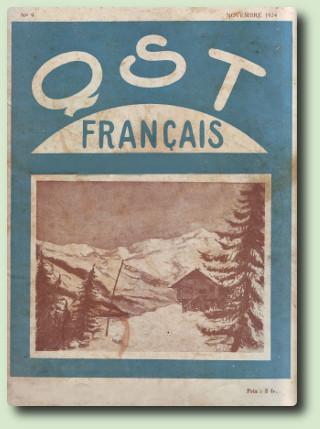 QST Français