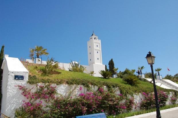 Mosquée de Sidi Bou Saïd