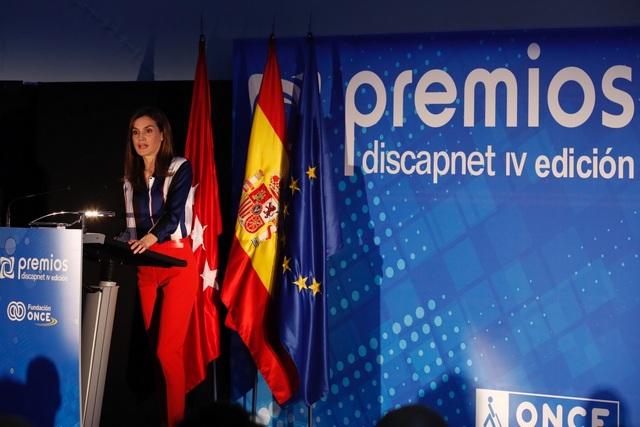 Premios Discapnet