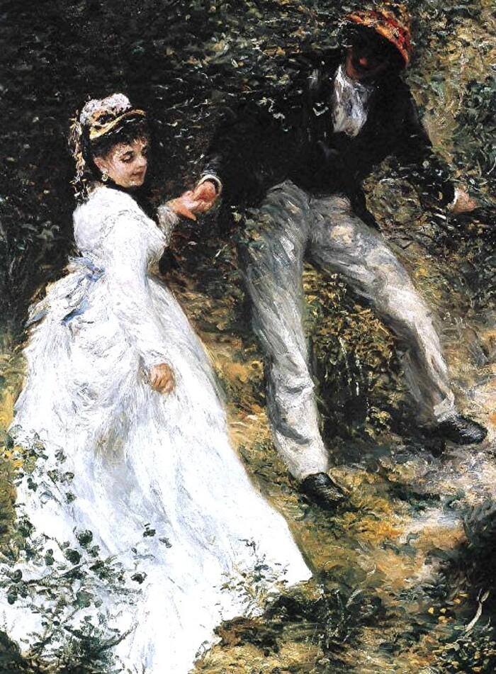 Renoir 4 / 1870 : un enrichissement du savoir !