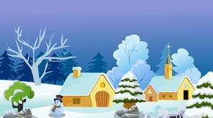 Jouer à Christmas iceland escape