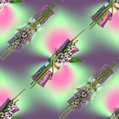 Textures Fleurs 2