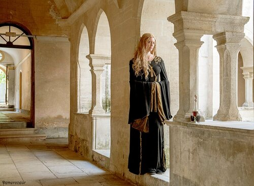 Shooting Cersei saison 5