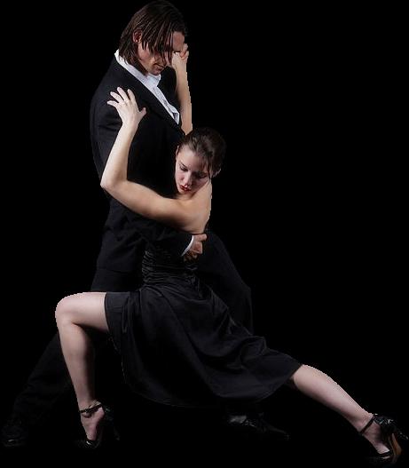 Tube táncos