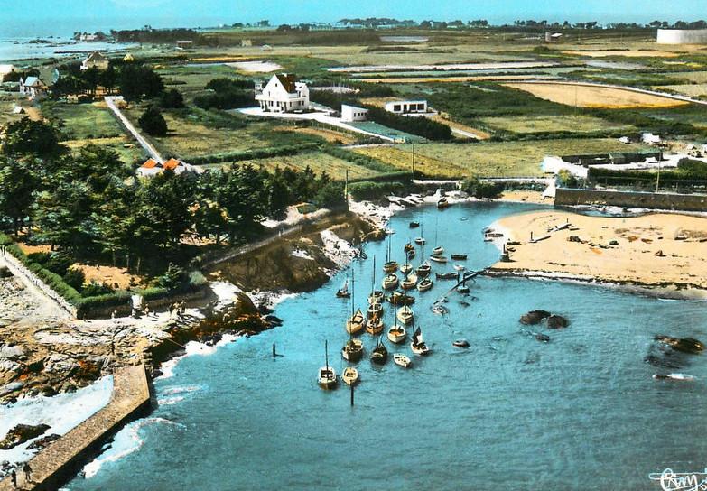 Port de Lérat - Piriac sur Mer - 44