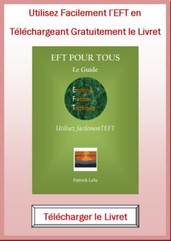 - EFT et étude scientifique