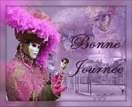 Carnaval !!! (cartonnettes)