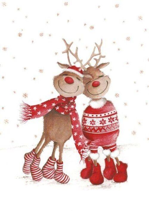 joyeux Noel à toutes