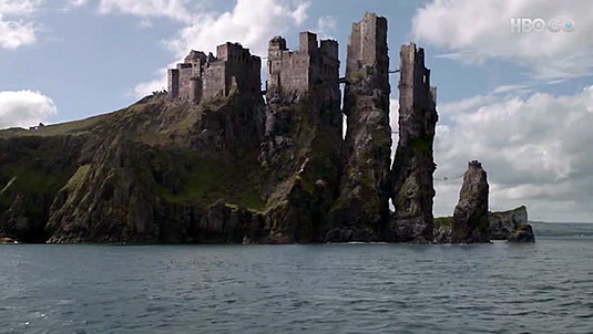 La maison Greyjoy