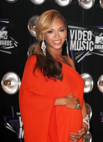 Welcome IVY : Beyonce a accouché d'une fille